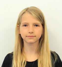 Mille Kjeldgaard - Skansespillet 2019