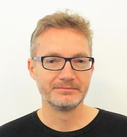 Ulrik Frank - Skansespillet 2019