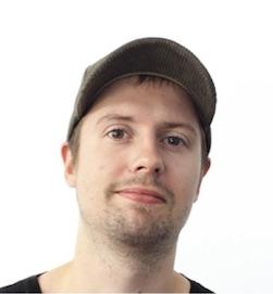 Jonas Dannerbugt, Guitar - Skansespillet 2019, Alice i Eventyrland, Bag Spejlet
