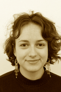 Louise Kronborg - Skansespillet