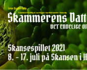 Skansespillet 2021 - Skammerens Datter 2